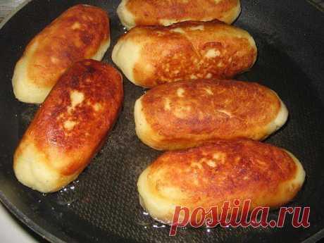 Сосиски в картофельной шубке.