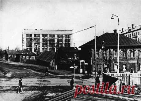 Архивные фото Костромы (Страница 48) — Общая — Форум Костромских Джедаев