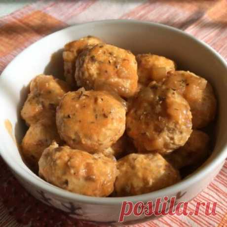 Блюда из гречки - рецепты с фото - PhotoRecept.ru