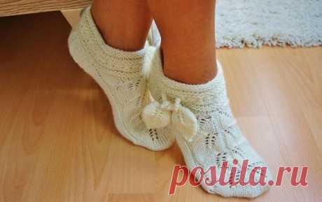 Схемы носков с просторов интернета | Модное вязание | Яндекс Дзен