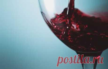 Проверям качество вина