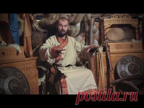 Константин Куксин. Чингисхан - YouTube