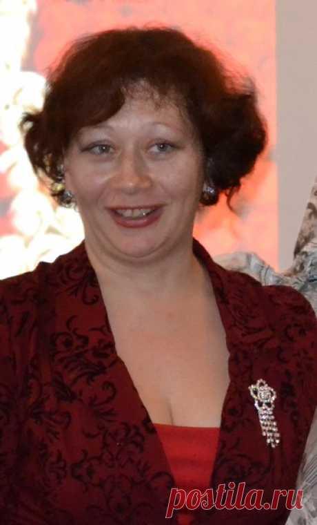 oксана григорьева