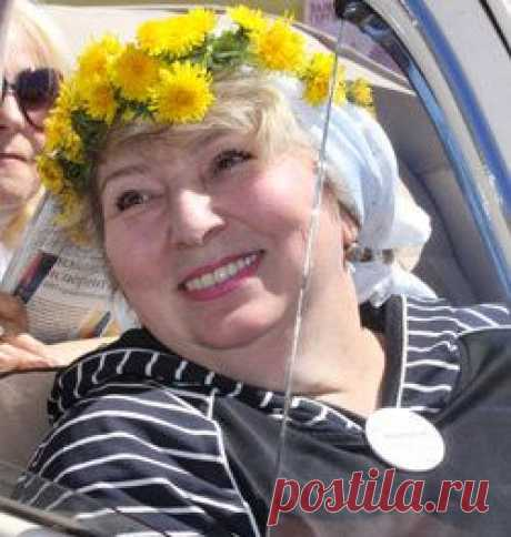 Татьяна Анатольевнв Тарасова