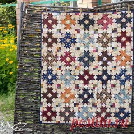 Обожаю такие лоскутные одеяла! Листаем мою любимую книгу Civil War Remembered | Я люблю пэчворк | Яндекс Дзен
