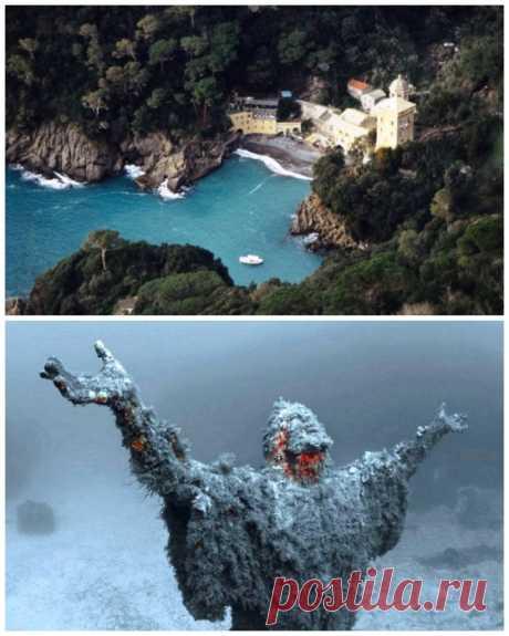8 заброшенных мест на планете, обладающих мощной притягательной силой
