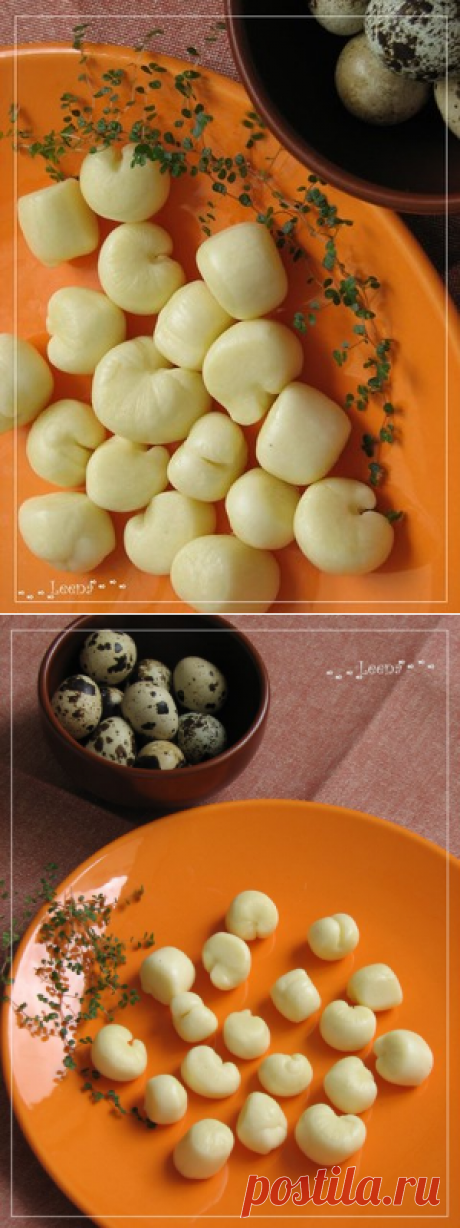 """""""Моцарелла&quot cheese; - culinary recipe"""