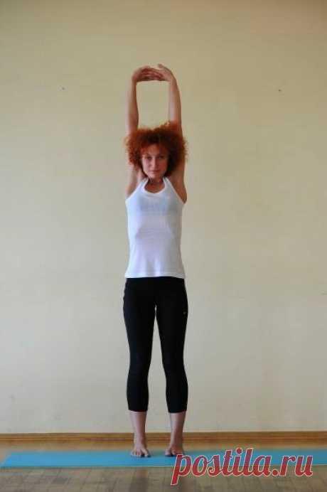 Упражнение «Ворона». Убирает жировую прослойку на животе и снижает вес за 7 дней на 2-5 кг. Без спортзала | Привлекательная фигура | Яндекс Дзен