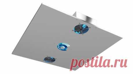 2020 июнь. Компания «Промышленные системы УФ обеззараживания» («УФ-Системы») выпустила новинку ультрафиолетового оборудования — бактерицидный ультрафиолетовый рециркулятор для встраивания в подвесные потолки «ОДВ-РБ». Отличительной особенностью является изготовление корпуса из нержавеющей стали, его можно обрабатывать дезинфицирующими растворами.