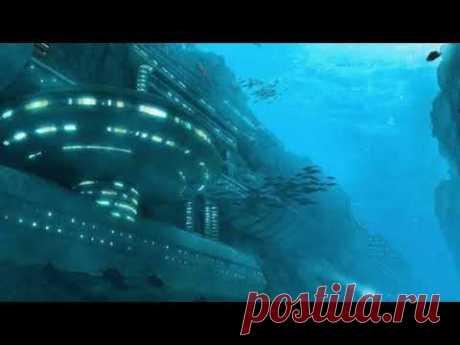 Экс подводники рассказали о морских НЛО