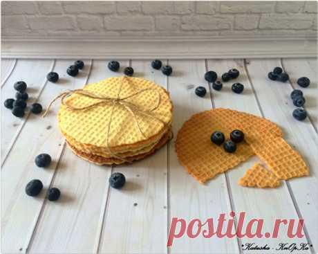 Хрустящие вафли: katusha_2109 — ЖЖ