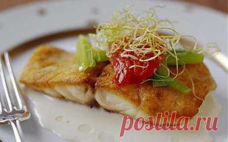 Готовим сливочный соус для рыбы - Кулинарные советы для любителей готовить вкусно - Хозяйке на заметку - Кулинария - IVONA - bigmir)net - IVONA - bigmir)net