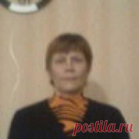 Irina Samulceva