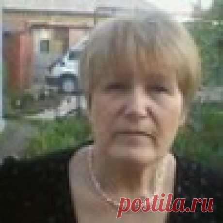Валя Михеева