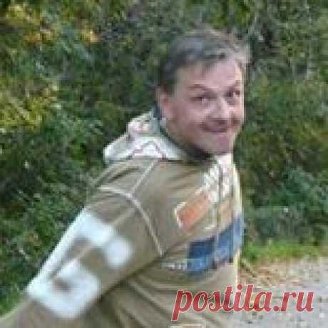 Борис Голощапов