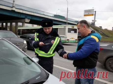 Why GAI officers ask to get into the patrol car and why it is not necessary to do it if he does not agree with violation …