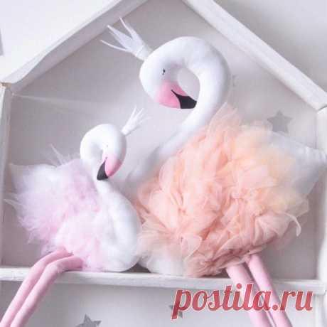 Мягкие куклы Фламинго   Aliexpress   КупиОбзор