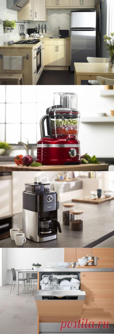 5 предметов, без которых трудно обойтись на кухне | В темпі життя