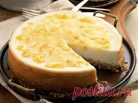 Низкокалорийный десерт с фантастическим вкусом! Давно полюбила его… — SmileTer