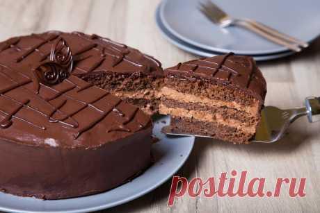 Торт на Новый год 2019: 5 рецептов