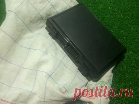 Как восстановить старую батарею от ноутбука | Генератор идей | Яндекс Дзен
