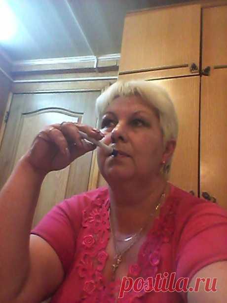 Татьяна Афанасова