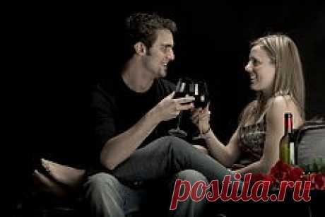 Первое свидание: чего женщина не должна себе никогда позволять?   Мужчина и женщина