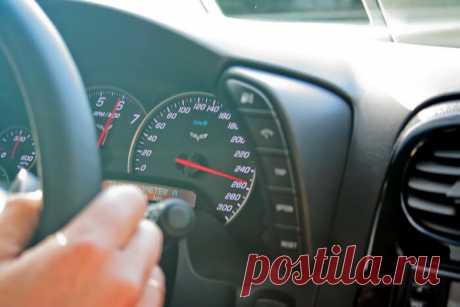 Что измеряет спидометр автомобиля? Назначение, как работает, что определяет, из чего состоит?