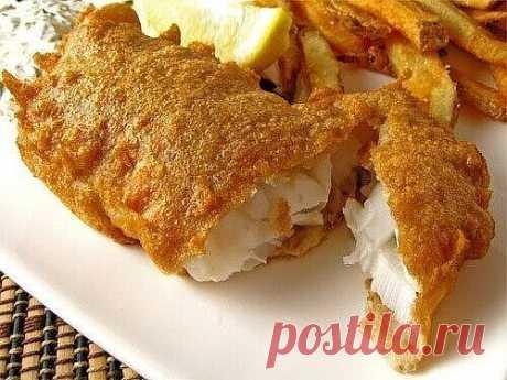 6 recetas del rebozo para el pez