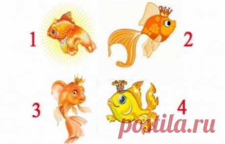 Выбирайте одну из этих Золотых рыбок, и узнаете когда исполнится ваша заветная мечта У каждого человека есть свои мечты и желания. Все мы тем или иным образом стремимся, чтобы все они осуществились. Но сбываются лишь только те, которые идут от чистого сердца. Представьте, что вы стоит…
