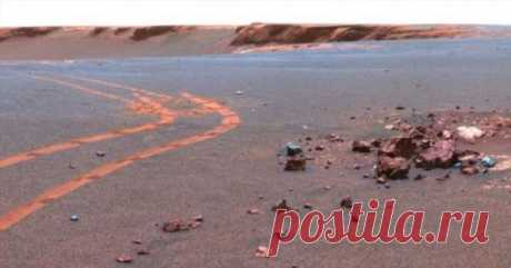 Качественные фотографии с поверхности Марса за все время (5 фото) . Тут забавно !!!