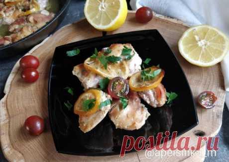 (11) Запеченный кролик с розмарином и лимоном - пошаговый рецепт с фото. Автор рецепта Маргарита Сорокина . - Cookpad