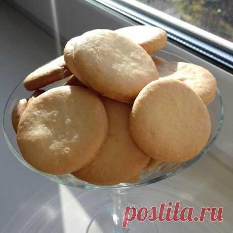 Печенье на майонезе как в детстве - Простые рецепты Овкусе.ру
