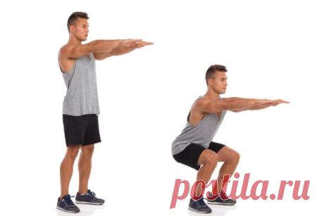 Упражнения для тренировки мышц тазового дна у мужчин | Здоровый дух | Яндекс Дзен