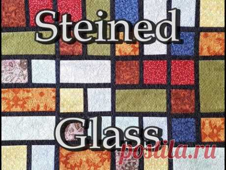 Steined Glass     -   Vitral