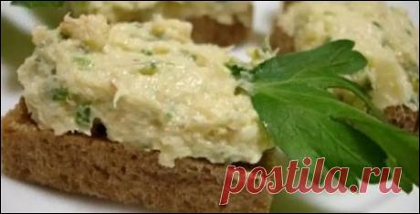 Вкусный и простой вариант намазки на хлеб: когда все остальное приелось! | Мир еды | Яндекс Дзен