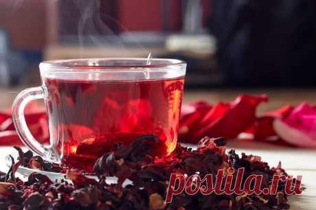 Напиток фараонов поможет предупредить весенний авитаминоз! Рецепт. Такой напиток отлично утоляет жажду, нормализует вес. В нем много витамина С.