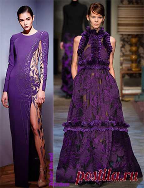 Модные юбки 2014-2015, фото из коллекций осень-зима
