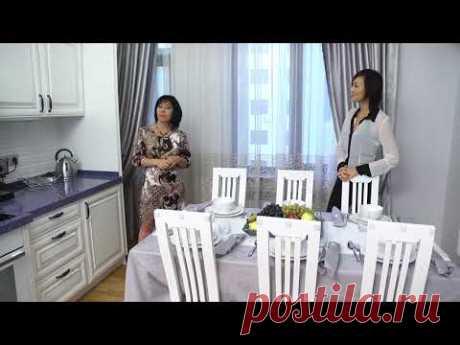 Ремонт и перепланировка квартиры в новостройке Мадина Нургужина 2