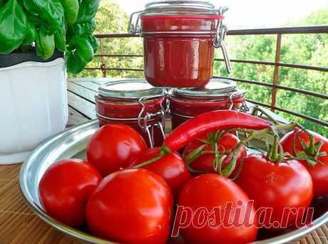 Проверенный годами кетчуп по-сибирски уплетают за обе щеки!