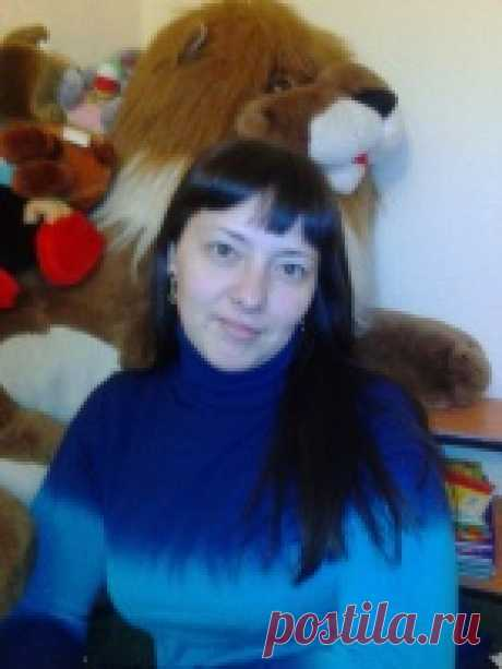 Маша Берёзова