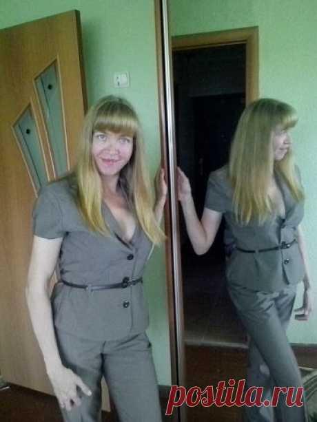 Анна Курилова