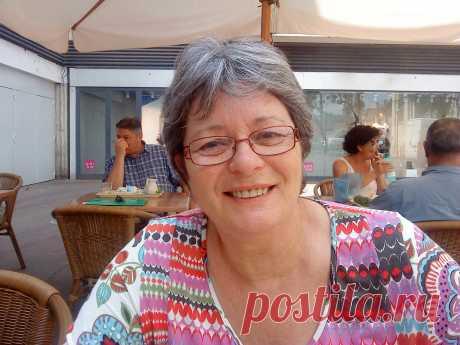 Régine Jost