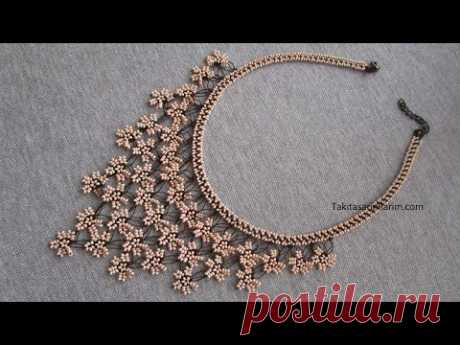 Вечернее Платье Ожерелье Строительство С Вязанием Крючком