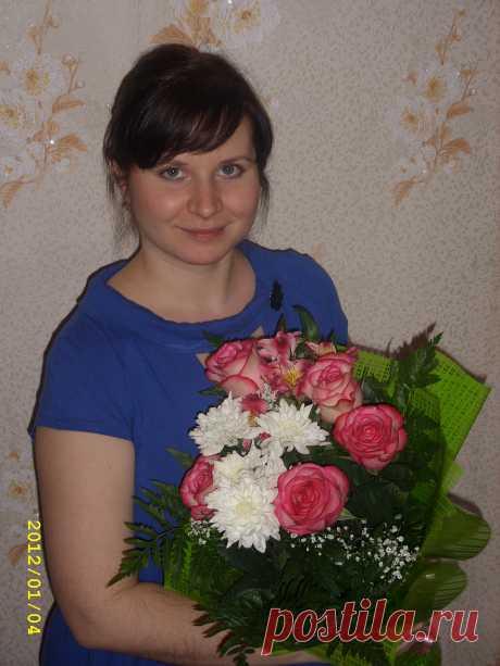 Мария Локушева