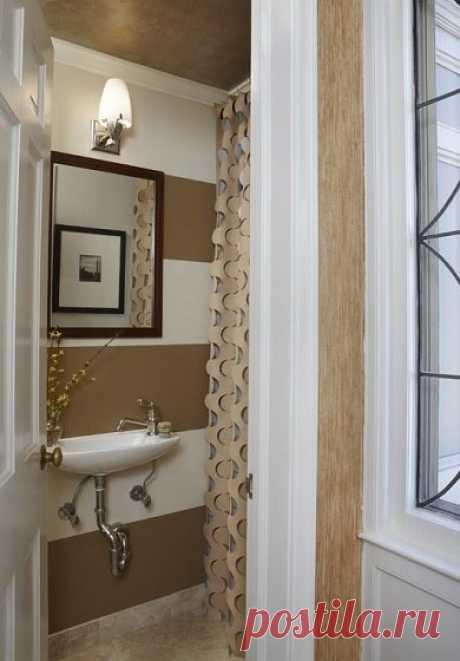 Идеи для стильной и уютной ванной комнаты — Роскошь и уют