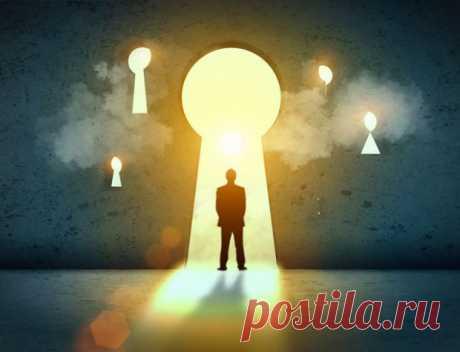10 правил успешного человека от мировых психологов. Закрепи себе на стену и прокачай себя!