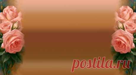 Мастер-класс Винтажной розы из фоамирана