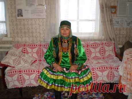 Старшая дочь Фатиха Галиной (Набиуллиной) Мафтухи Вакиловны (дер. Теляшево).