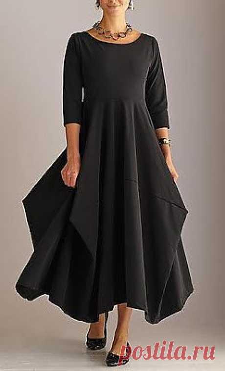 """""""Квадратная"""" skirt \/ Simple patterns \/ Second Street"""